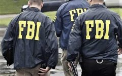 Two FBI Agents Killed