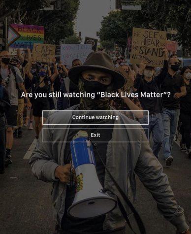 Just A Reminder That Black Lives Still Matter