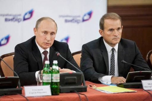 Viktor Medvedchuk