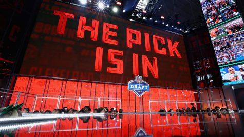The 2021 NFL Draft