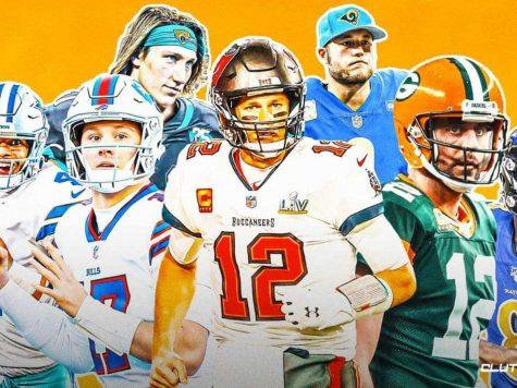 2022 NFL Predictions
