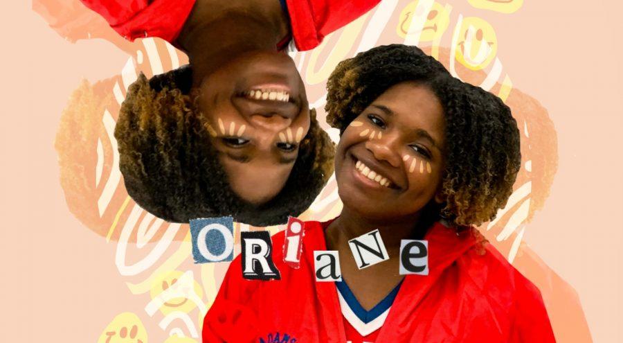 Oriane Dancler